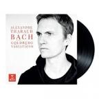 Bach, Js: Goldberg Variations [Vinyl]